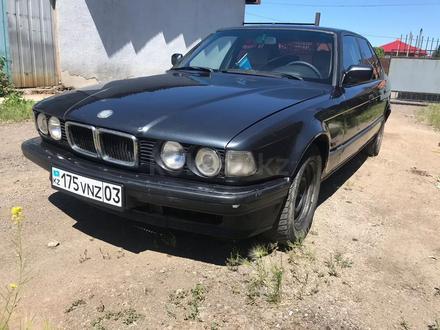 BMW 730 1991 года за 900 000 тг. в Нур-Султан (Астана) – фото 3