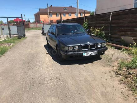 BMW 730 1991 года за 900 000 тг. в Нур-Султан (Астана) – фото 5