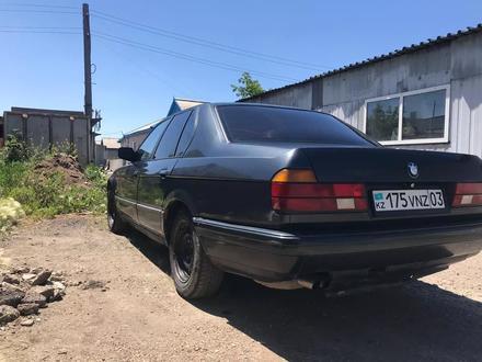 BMW 730 1991 года за 900 000 тг. в Нур-Султан (Астана) – фото 8