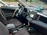 Toyota RAV 4 2014 года за 10 500 000 тг. в Кокшетау – фото 5