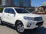 Toyota Hilux 2020 года за 18 000 000 тг. в Атырау – фото 2