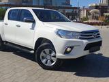 Toyota Hilux 2020 года за 18 000 000 тг. в Атырау – фото 3