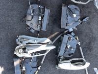 Ручка наружная (замок) BMW X5 E53 за 25 000 тг. в Семей