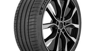 235/65/17 Michelin Pilot Sport 4 SUV за 68 000 тг. в Алматы