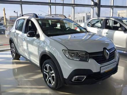 Renault Sandero Stepway 2019 года за 6 702 000 тг. в Актау