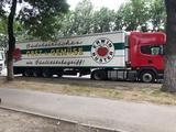 Scania  L144.460 1998 года за 12 000 000 тг. в Шымкент – фото 4