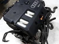 Двигатель Audi APG 1.8 20v Япония за 300 000 тг. в Шымкент