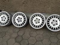 R 15 5/120 BMW E 36 комплект из Европы. за 35 000 тг. в Караганда