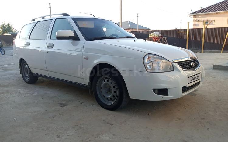 ВАЗ (Lada) 2171 (универсал) 2013 года за 1 760 000 тг. в Атырау