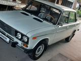 ВАЗ (Lada) 2106 1996 года за 900 000 тг. в Алматы