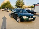 Volkswagen Jetta 2001 года за 2 600 000 тг. в Алматы – фото 5