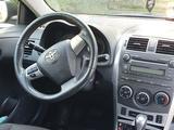 Toyota Corolla 2011 года за 5 300 000 тг. в Караганда – фото 5