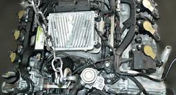 Контрактные двигатели из Японий на Мерседес 272 за 950 000 тг. в Алматы