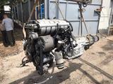 Двигатель за 20 555 тг. в Алматы – фото 3
