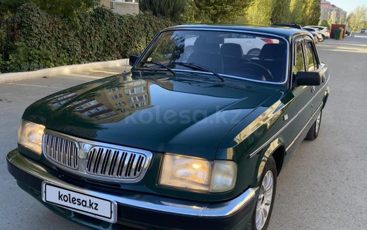 ГАЗ 3110 (Волга) 2001 года за 1 600 000 тг. в Актобе