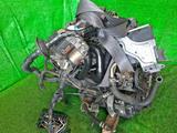 Двигатель TOYOTA DUET M100A EJ-VE за 307 000 тг. в Костанай – фото 4