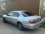 Nissan Cefiro 1999 года за 1 800 000 тг. в Петропавловск – фото 2