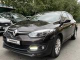 Renault Megane 2015 года за 4 200 000 тг. в Алматы