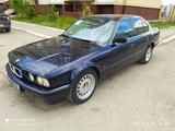 BMW 520 1995 года за 1 600 000 тг. в Актобе