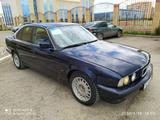 BMW 520 1995 года за 1 600 000 тг. в Актобе – фото 3