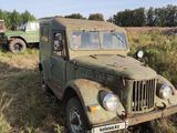 ГАЗ 69 1954 года за 390 000 тг. в Петропавловск – фото 2