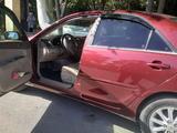 Toyota Camry 2004 года за 4 700 000 тг. в Шымкент – фото 3
