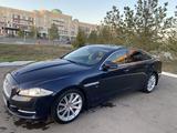 Jaguar XJ 2014 года за 16 800 000 тг. в Нур-Султан (Астана) – фото 3