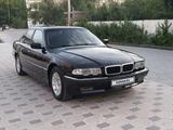 BMW 728 2001 года за 3 200 000 тг. в Шымкент