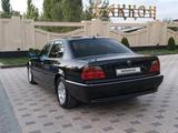 BMW 728 2001 года за 3 200 000 тг. в Шымкент – фото 2