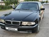 BMW 728 2001 года за 3 200 000 тг. в Шымкент – фото 3