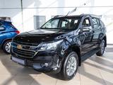 Chevrolet TrailBlazer 2021 года за 15 490 000 тг. в Алматы – фото 3