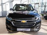 Chevrolet TrailBlazer 2021 года за 15 490 000 тг. в Алматы – фото 5