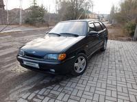 ВАЗ (Lada) 2114 (хэтчбек) 2013 года за 2 000 000 тг. в Караганда