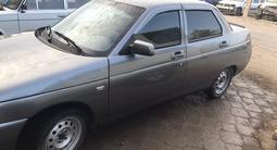 ВАЗ (Lada) 2110 (седан) 2012 года за 1 500 000 тг. в Уральск – фото 4
