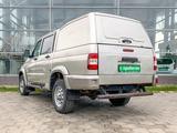 УАЗ Patriot 2014 года за 2 890 000 тг. в Уральск – фото 5