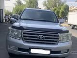 Toyota Land Cruiser 2008 года за 14 600 000 тг. в Алматы – фото 2