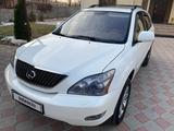 Lexus RX 330 2004 года за 7 000 000 тг. в Алматы – фото 2