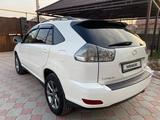 Lexus RX 330 2004 года за 7 000 000 тг. в Алматы – фото 5