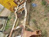Рама прицепа в Костанай – фото 2