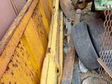 Рама прицепа в Костанай – фото 3