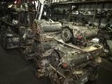 Двигатель тойота превия 2.4. 2Tz Fe в Алматы – фото 2
