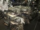 Двигатель тойота превия 2.4. 2Tz Fe в Алматы – фото 3