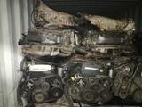 Двигатель тойота превия 2.4. 2Tz Fe в Алматы – фото 4
