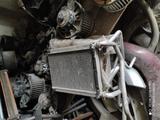 Радиатор печки camry 30 за 8 000 тг. в Алматы