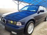 BMW 328 1997 года за 2 800 000 тг. в Актау