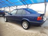 BMW 328 1997 года за 2 800 000 тг. в Актау – фото 4