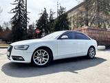 Audi A4 2012 года за 6 700 000 тг. в Алматы – фото 3