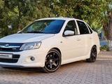 ВАЗ (Lada) Granta 2190 (седан) 2015 года за 3 850 000 тг. в Кызылорда