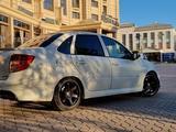 ВАЗ (Lada) Granta 2190 (седан) 2015 года за 3 850 000 тг. в Кызылорда – фото 4