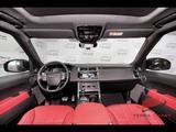 Land Rover Range Rover Sport 2017 года за 32 000 000 тг. в Шымкент – фото 2